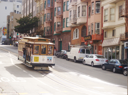 Things To Do in The City – San Francisco's Only Drawback