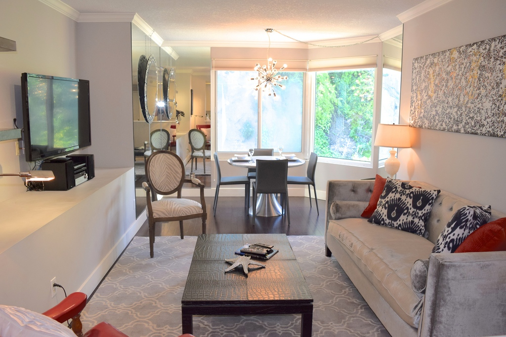 Featured San Francisco Furnished Apartment